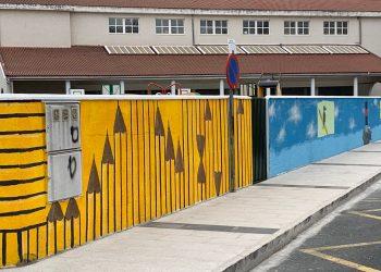 Murales en Cedeira | CONCELLO DE CEDEIRA