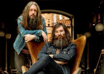 El dúo vallisoletano lleva más de diez años girando por España, América Latina y Europa