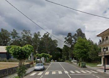 Calle Fonte Díaz
