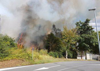 Incendio | AYUNTAMIENTO DE AMES