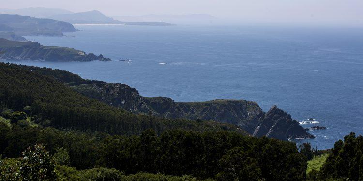 Iagen del mar desde Cedeira   CONCELLO DE CEDEIRA