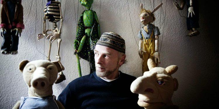 El artista Thomas Herfort será uno de los invitados a esta tercera edición del festival Festea