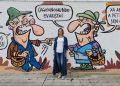 """Elena López, concejala de Turismo, hizo hincapié en que """"se trata de una iniciativa abierta y gratuita que busca potenciar la actividad micológica en la comarca"""""""