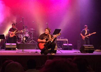 Imagen de Marcos Mella en concierto   MARCOS MELLA