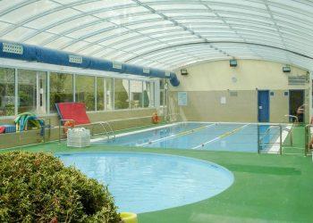 Reabre la piscina de Cerdido