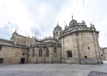 Imagen de archivo de la Catedral de Lugo | CATEDRAL DE LUGO