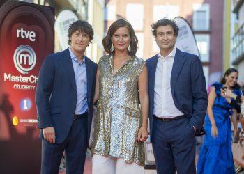 El FesTVal 2021 distingue con el premio Joan Ramón Mainat al programa 'Masterchef' de TVE | EP
